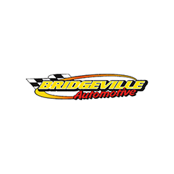 Bridegeville Automotive Favicon Logo