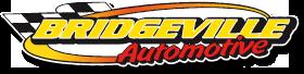 Bridegeville Automotive, Footer logo