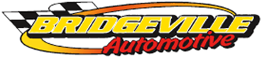 Bridegeville Automotive, Header logo